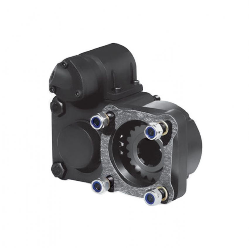 تعشيقة ZF 2 6109 - ايتون | Sf Yıldız Makina Piston Pump, Power Take